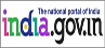 Logo of Govt. of India website